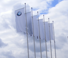 flaga w gabinecie